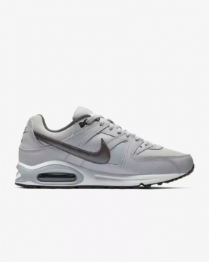 new concept b9a2d 7f0e2 Nike Air Max Command Leather - SPORT SHOES Lifestyle Shoes ...