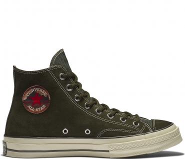 Converse Chuck 70 Suede High Top - SPORT SHOES Lifestyle Shoes ... dc2e33d0a