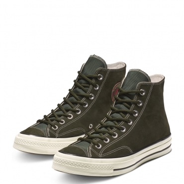 a0e4204450d9 Converse Chuck 70 Suede High Top - SPORT SHOES Lifestyle Shoes ...