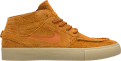 Nike SB Zoom Stefan Janoski Mid RM Crafted