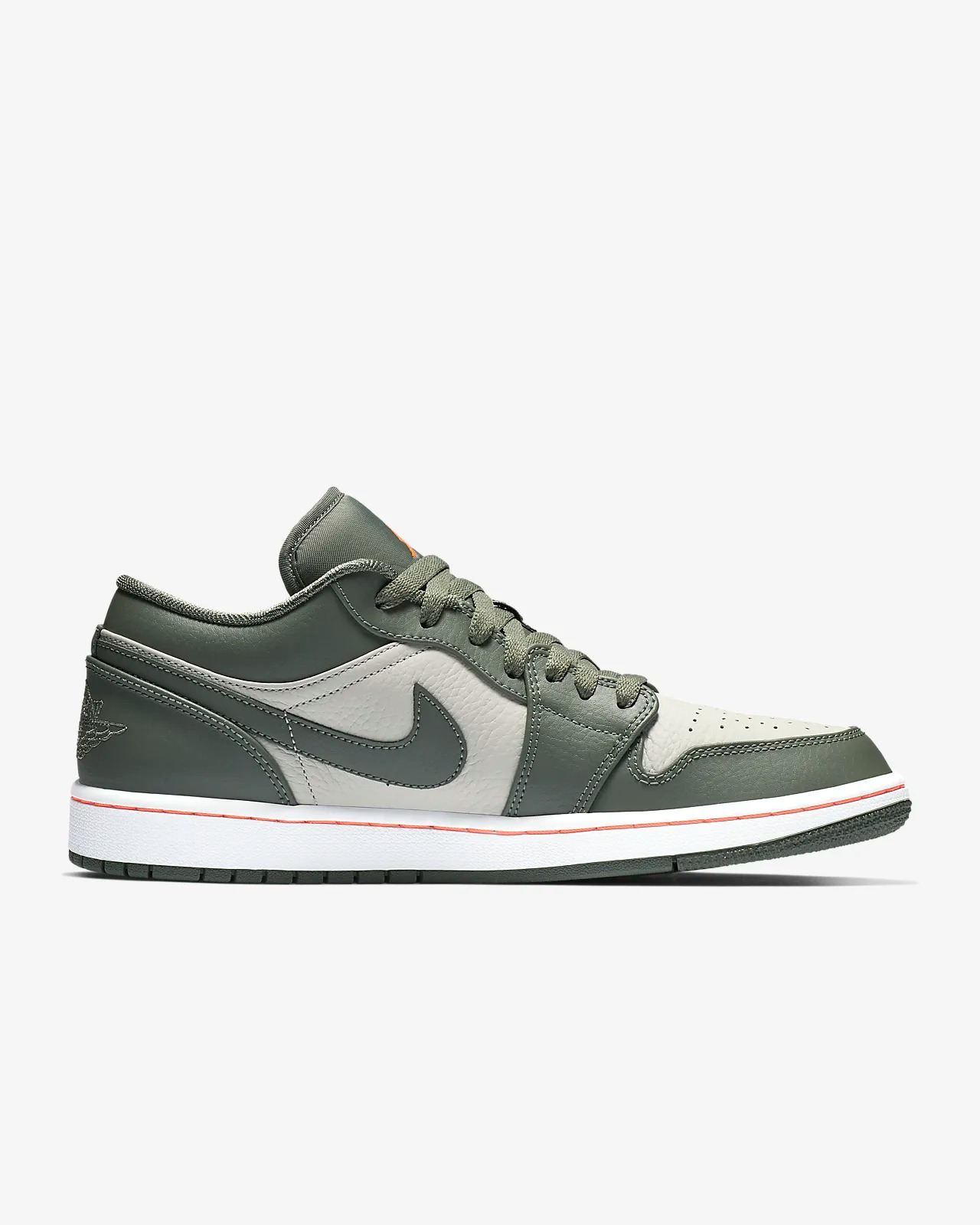 new style 691a5 c31d1 Air Jordan 1 Low Military Green - SPORT SHOES Lifestyle Shoes   Sneakers -  Superfanas.lt