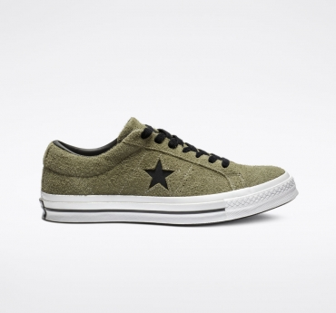 d074aece888551 Converse One Star OX Vintage Suede Low Top - SPORT SHOES Lifestyle ...