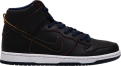 Nike SB Zoom Dunk High Pro NBA Cleveland Cavaliers
