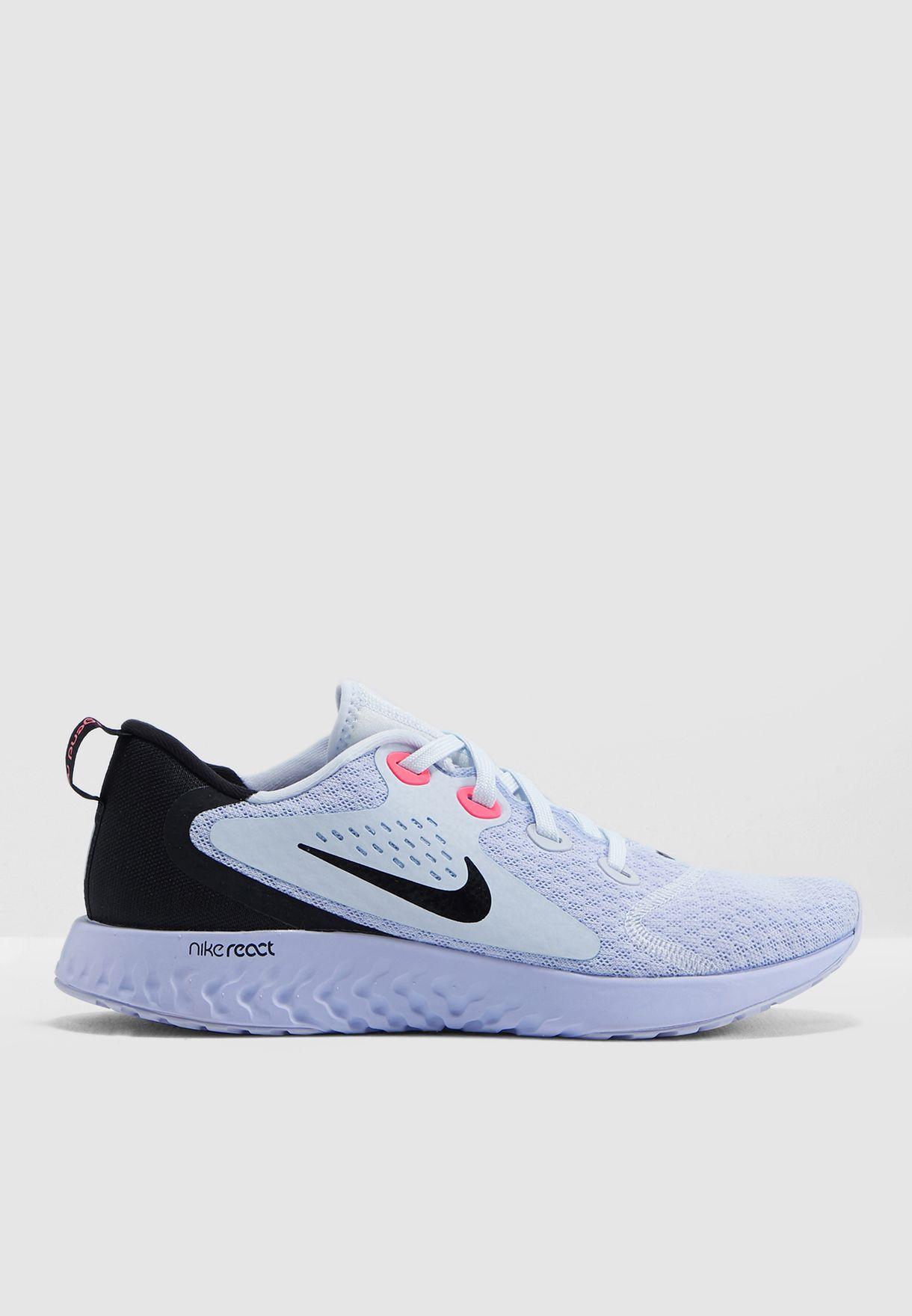 4868ee0a973c9 Nike Wmns Legend React - SPORT SHOES RUNNING SHOES - Superfanas.lt