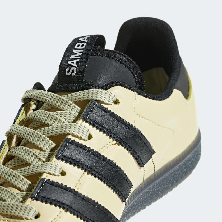 finest selection f05c9 00333 adidas Originals Samba OG MS