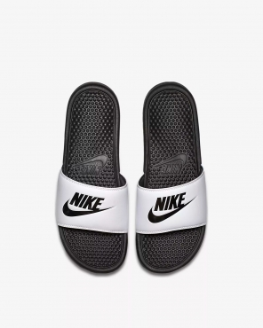 Nike Benassi Just Do It Šlepetės
