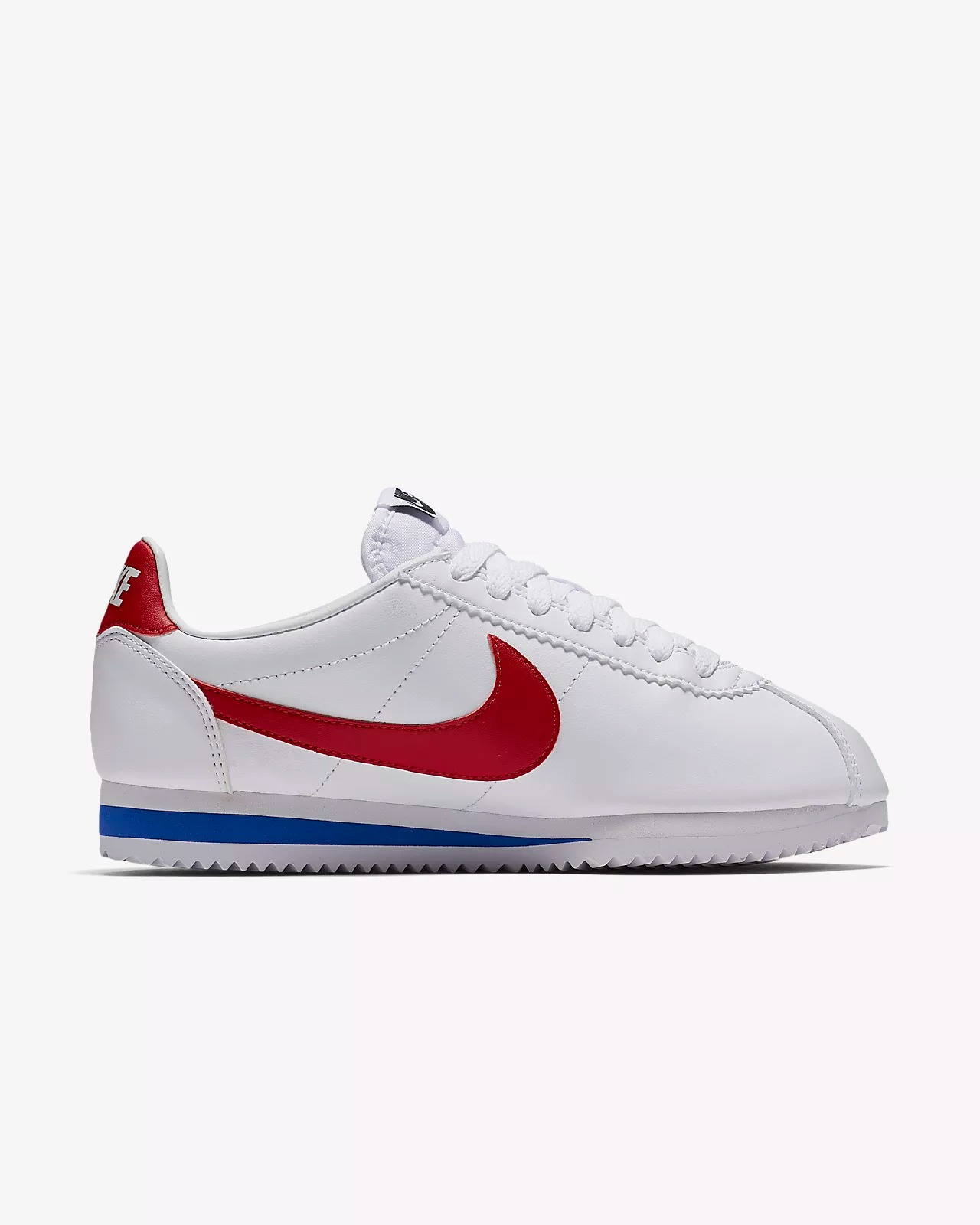 buy online c0288 5f982 Nike Wmns Classic Cortez Leather Forrest Gump - SPORT SHOES ...