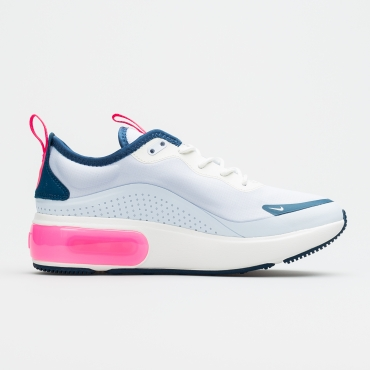 02885b20580 Nike Wmns Air Max Dia - SPORT SHOES Lifestyle Shoes | Sneakers ...