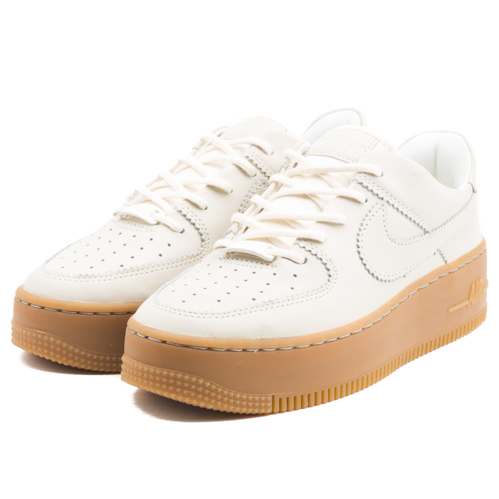 0cc78add0 Nike Wmns Air Force 1 Sage Low LX - SPORT SHOES Lifestyle Shoes | Sneakers  - Superfanas.lt