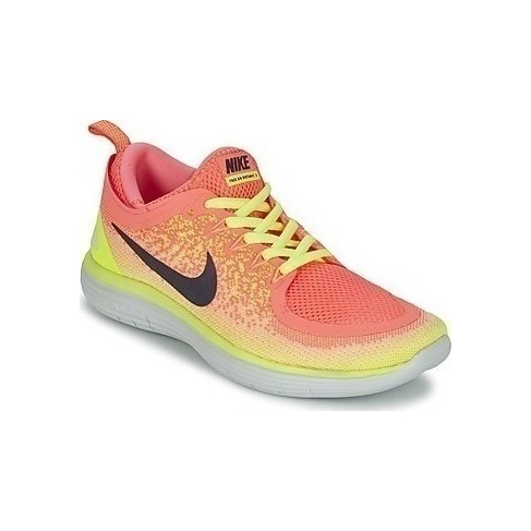 pas mal 0a020 932ff Nike WMNS Free RN Distance 2 Running Shoes - SPORT SHOES ...