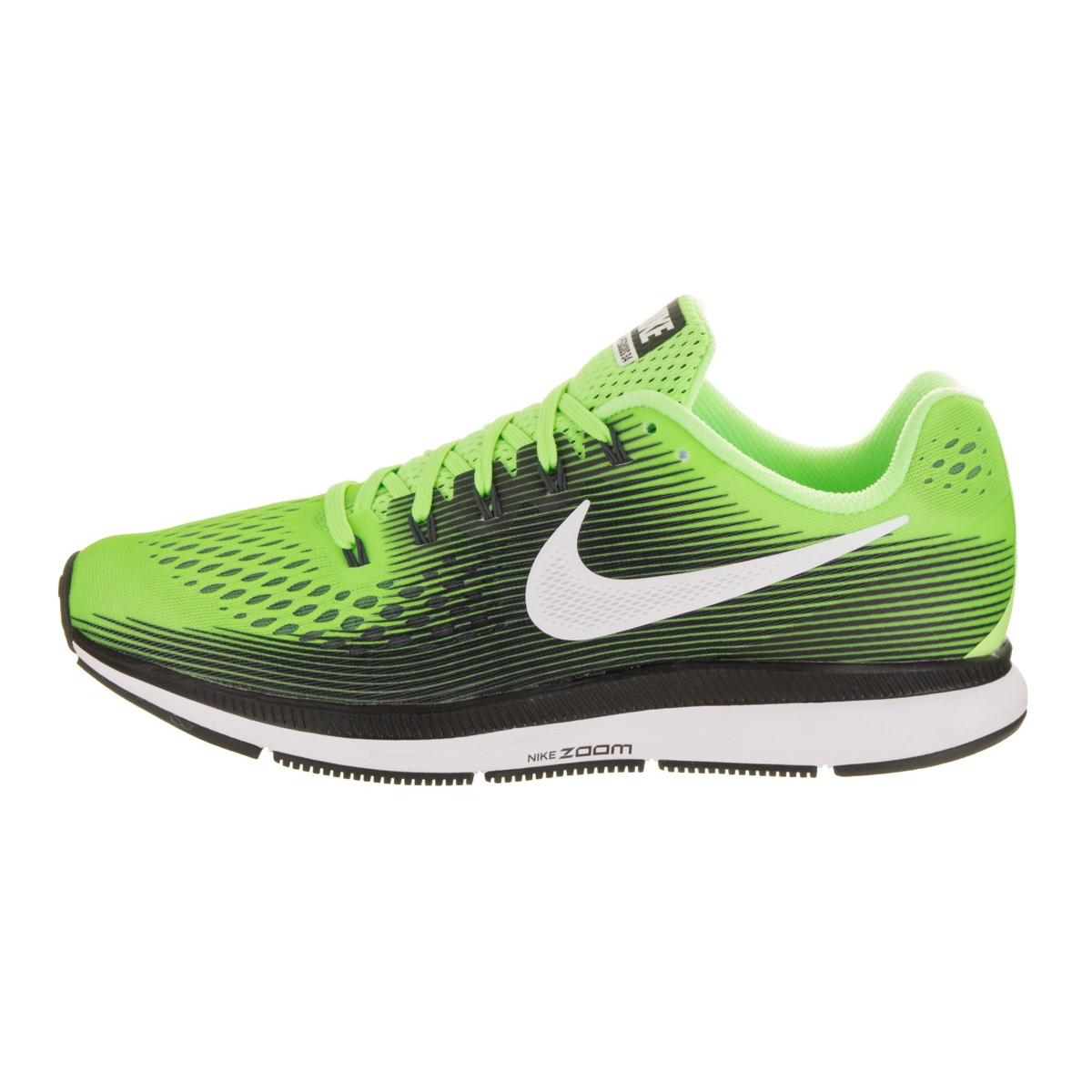 nike air zoom pegasus 34 running shoes sport shoes. Black Bedroom Furniture Sets. Home Design Ideas