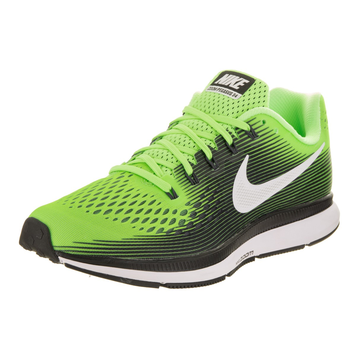 nike air zoom pegasus 34 running shoes sport shoes running shoes. Black Bedroom Furniture Sets. Home Design Ideas