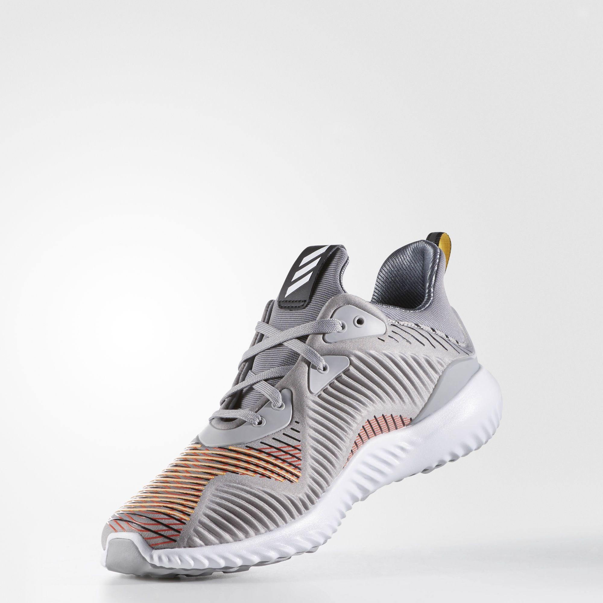 Adidas AlphaBounce HPC corriendo zapatos zapatillas de deporte zapatos para correr