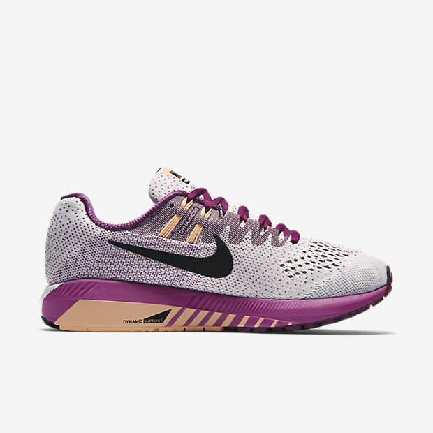 nike wmns air zoom structure 20 running shoes nike structure air max