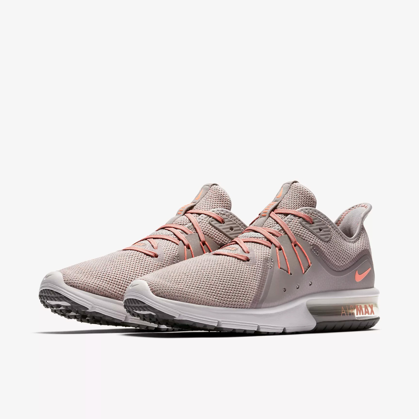competitive price 47bf3 d52e5 Nike Wmns Air Max Sequent 3 Running Shoes - SPORT SHOES RUNNING SHOES -  Superfanas.lt