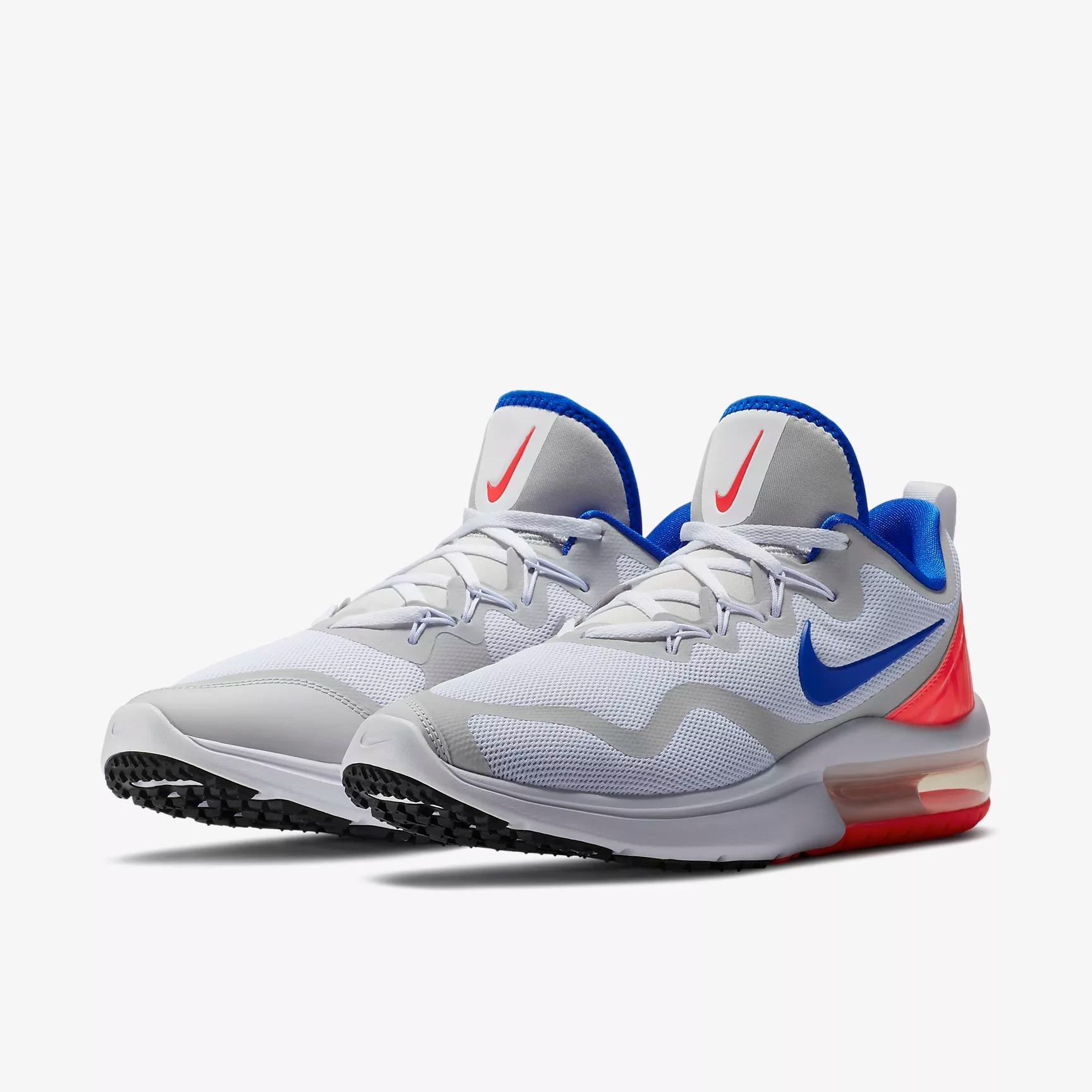 92b63e24bec6d Nike Air Max Fury Running Shoes - SPORT SHOES RUNNING SHOES - Superfanas.lt