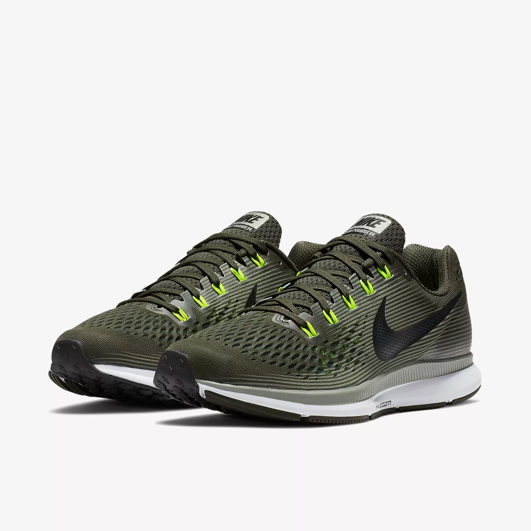 271f9d9546ee9 Nike Air Zoom Pegasus 34 Running Shoes - SPORT SHOES RUNNING SHOES -  Superfanas.lt