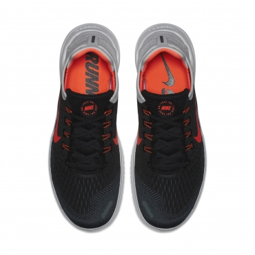 newest 4972f 2090c Nike Free RN 2018 Running Shoes ... online store d41aa e8bc2 ... Nike Gris  RN 2018 Hombre Negro total Free Crimson ...