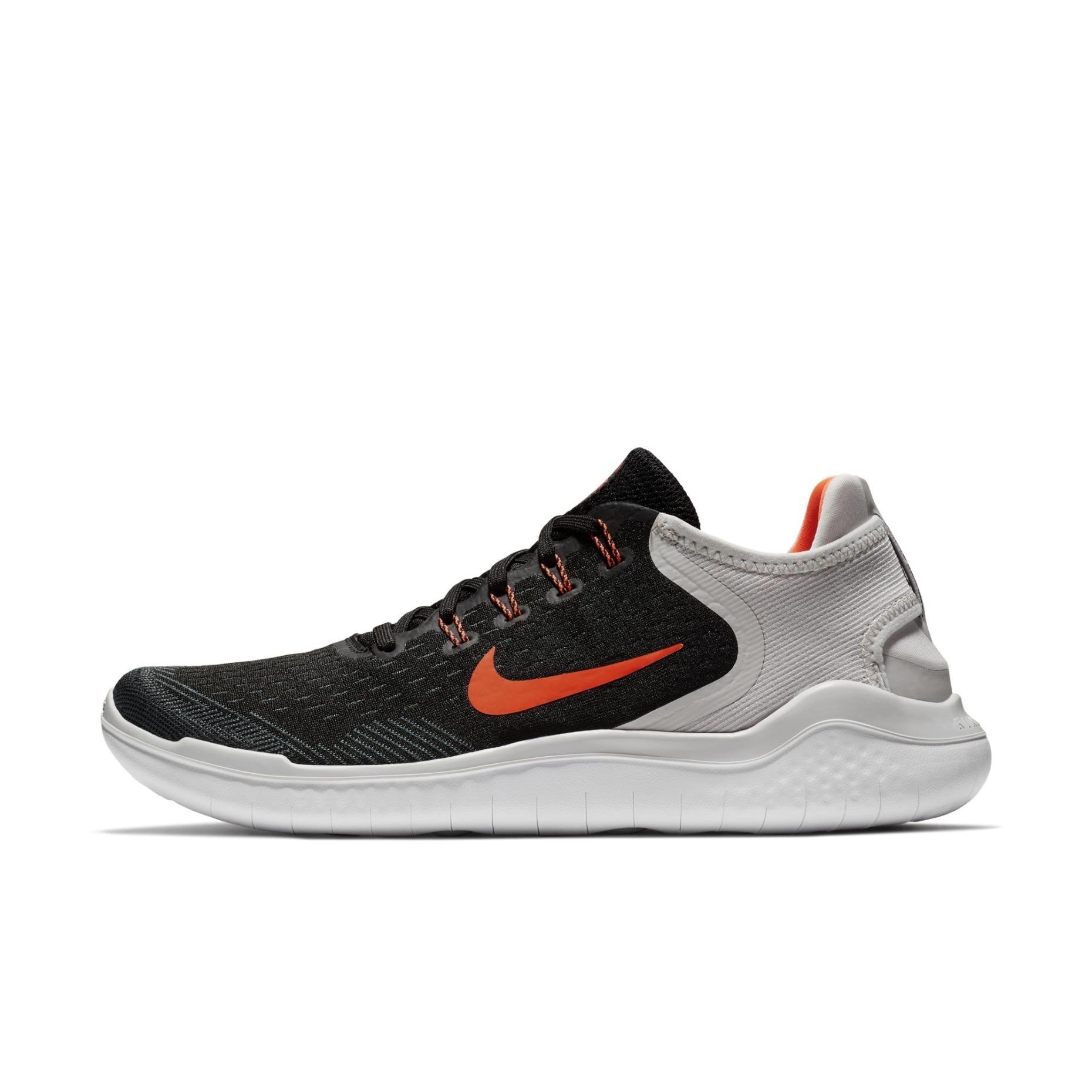 NIKE FREE RUN 2018 (Nike free 2018, Laon) 942,836 010