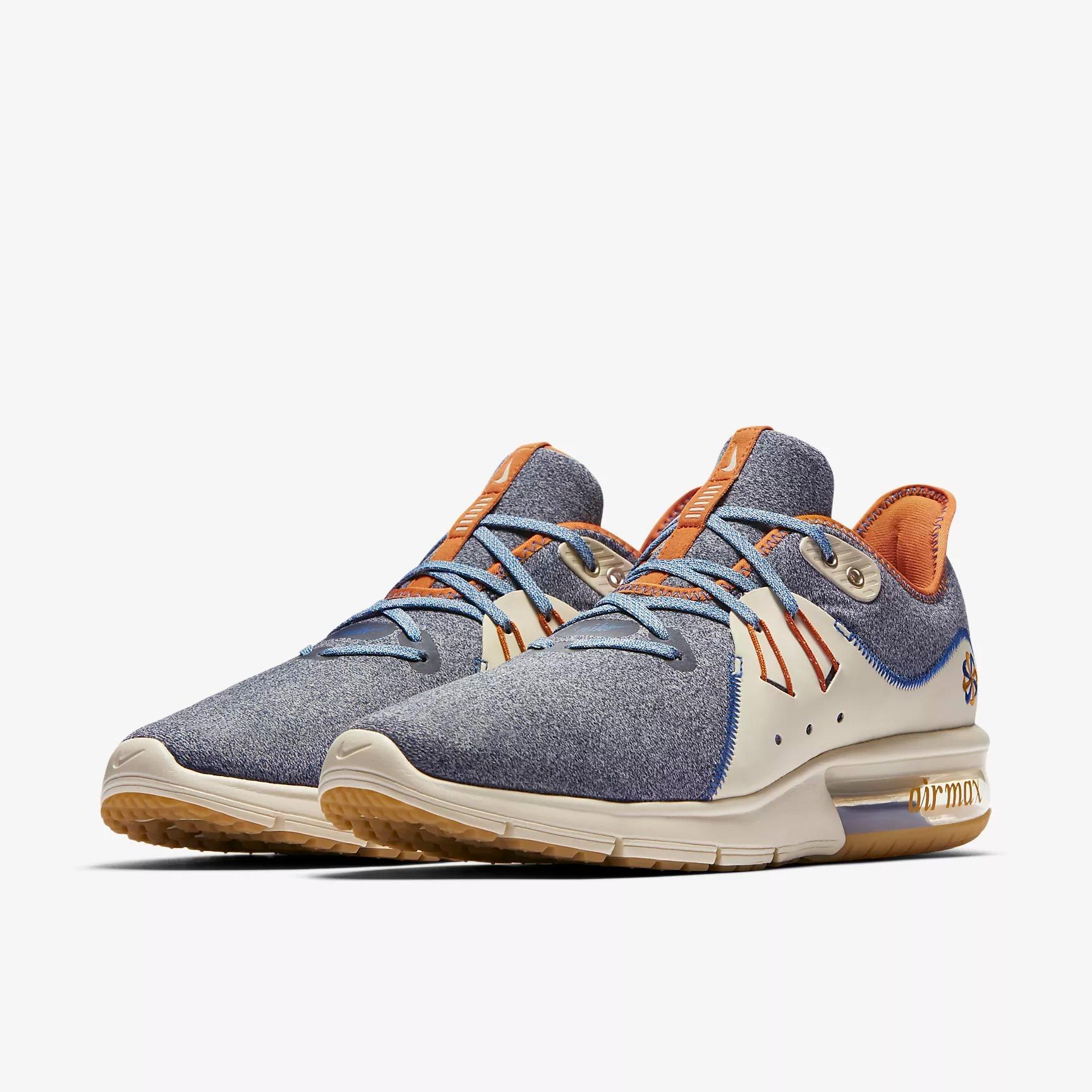 SPORT Chaussures Air Running Max Nike Premium Sequent Chaussures 3 VST 4x8nwqaC