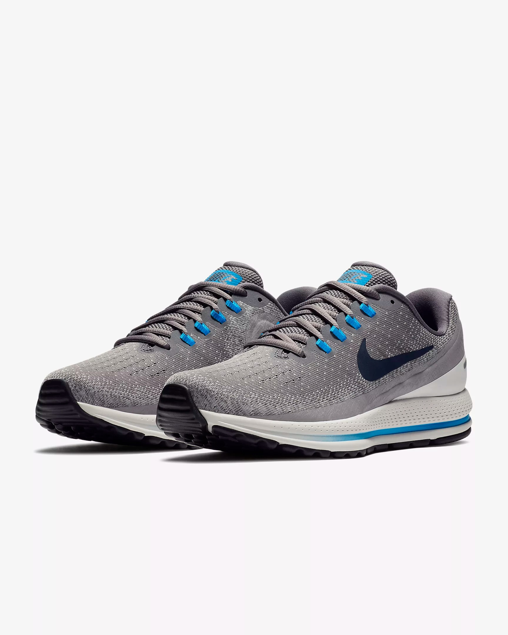 buy online ae221 9081e Nike Air Zoom Vomero 13 Running Shoes - SPORT SHOES RUNNING ...