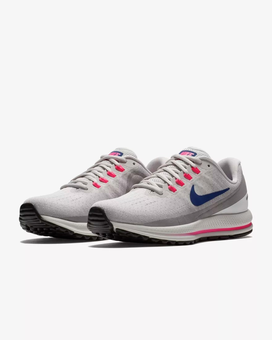 ce5ab5a36d4e Nike Wmns Air Zoom Vomero 13 Running Shoes - SPORT SHOES RUNNING SHOES -  Superfanas.lt