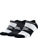 Nike WMNS NSW No-Show Socks (3 Pairs)