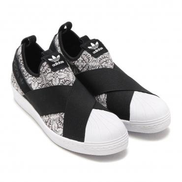 adidas originali wmns superstar scivolare sulle scarpe da ginnastica sport shoes
