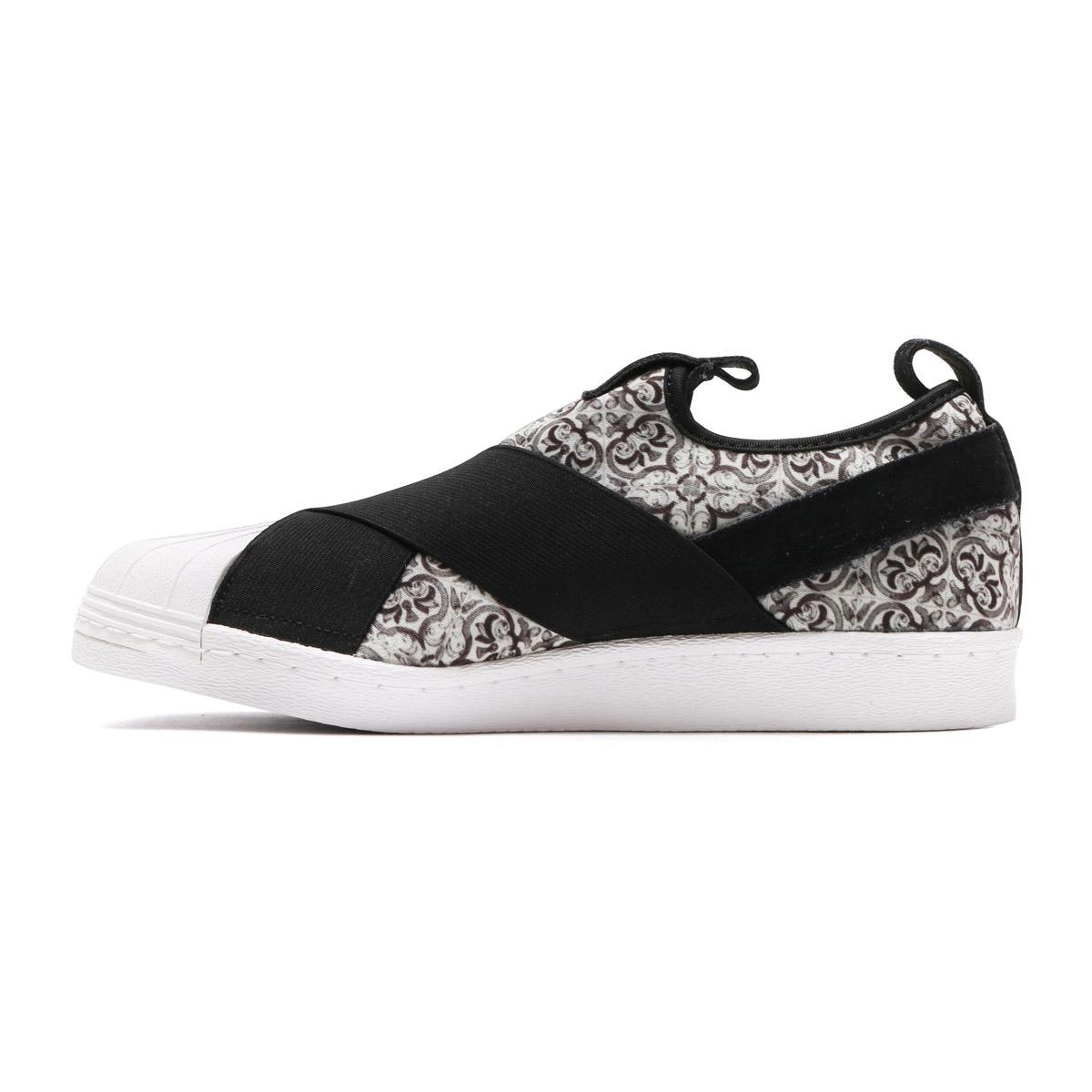super popular 50a1b 83dfe adidas Originals WMNS Superstar Slip On Sneakers - SPORT ...