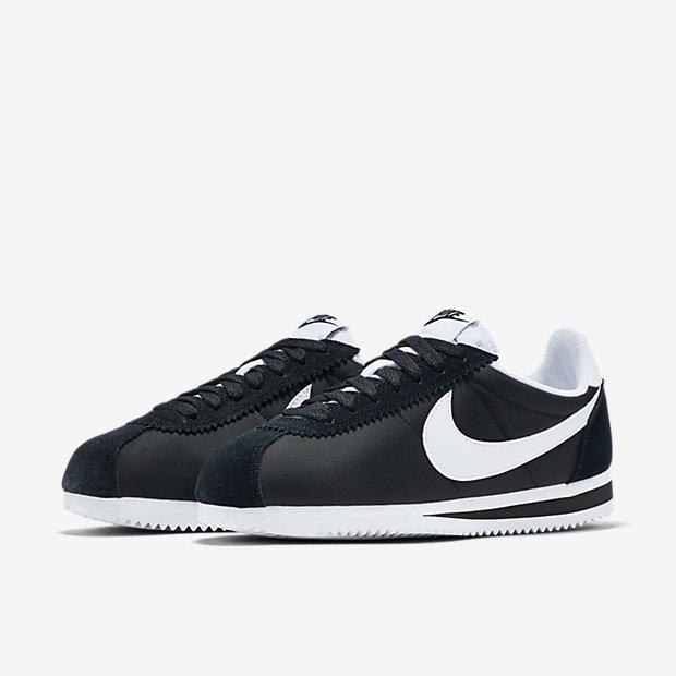 d3d63046 Nike WMNS Classic Cortez Nylon Sneakers - SPORT SHOES Lifestyle Shoes |  Sneakers - Superfanas.lt