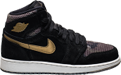 Air Jordan 1 Retro High Premium GG Heiress Camo