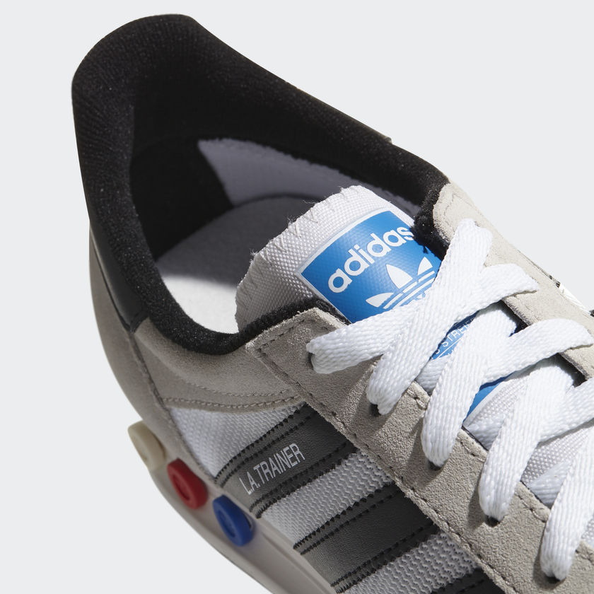 Adidas Originals La Trainer Og Laisvalaikio Bateliai Sportiniai