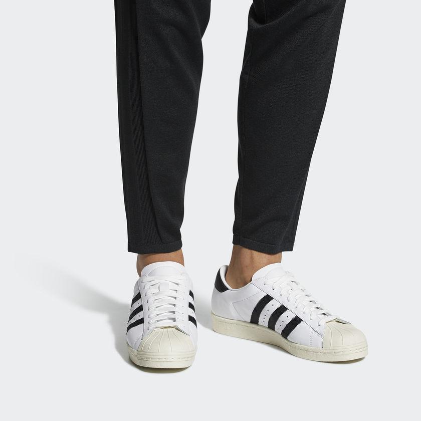 6574852cd85d adidas Originals Superstar OG Sneakers - SPORT SHOES Lifestyle Shoes ...