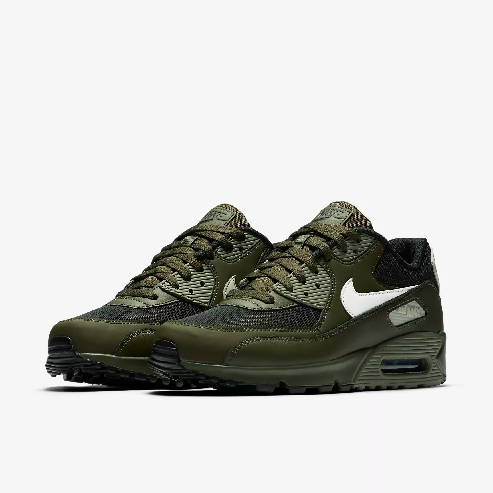 Nike Air Max 90 Essential Sneakers SPORT SHOES Athletic Shoes And
