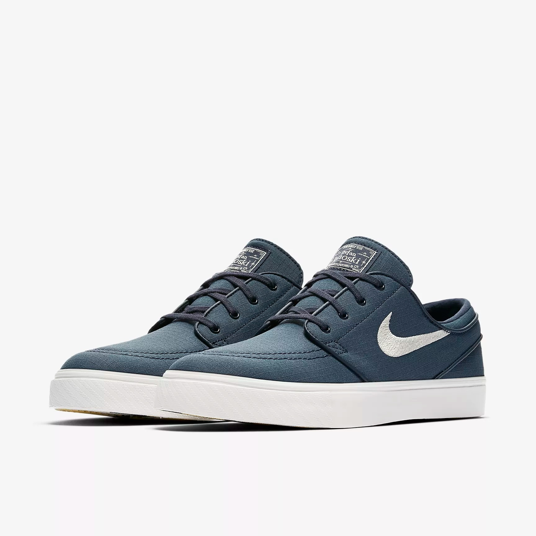 size 40 655d4 b201d Nike SB Zoom Stefan Janoski Canvas Skateboarding Shoes - SPORT SHOES  Lifestyle Shoes   Sneakers - Superfanas.lt