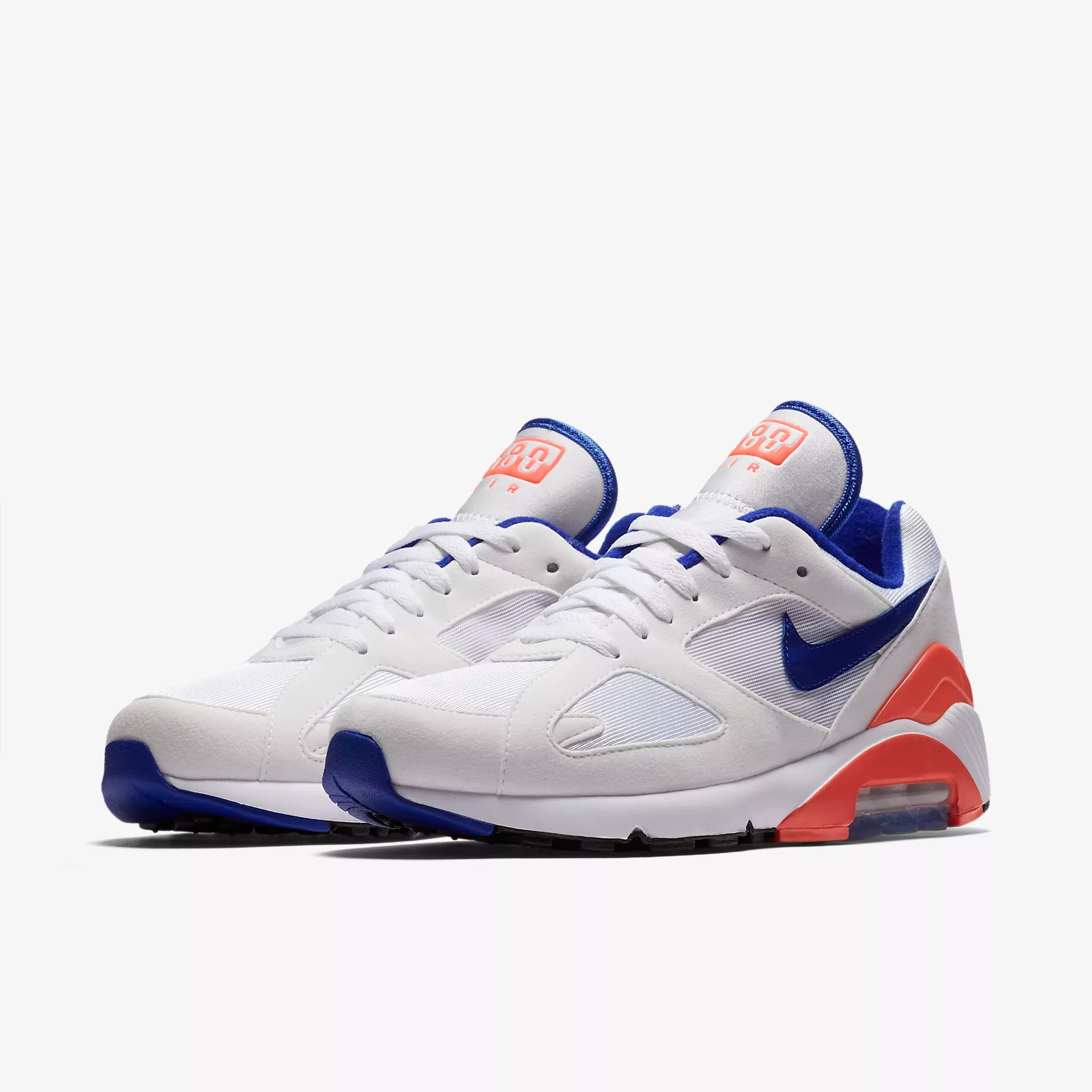 Nike Wmns Air Max 180 Sneakers SPORT SHOES Lifestyle Shoes