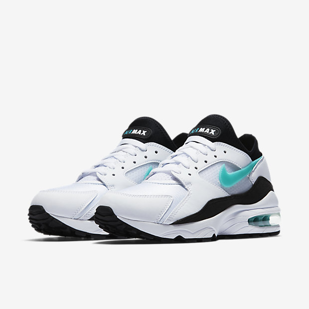 quality design f7e89 a14b2 Nike Wmns Air Max 93 Sneakers - SPORT SHOES Athletic Shoes And Sneakers -  Superfanas.lt