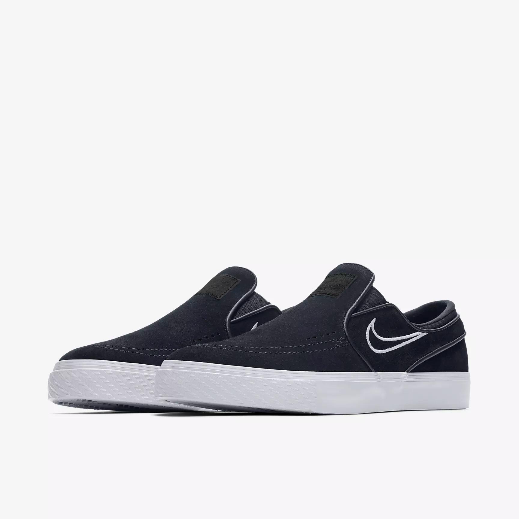 20465ac4af66 Nike SB Zoom Stefan Janoski Slip Sneakers - SPORT SHOES Lifestyle Shoes