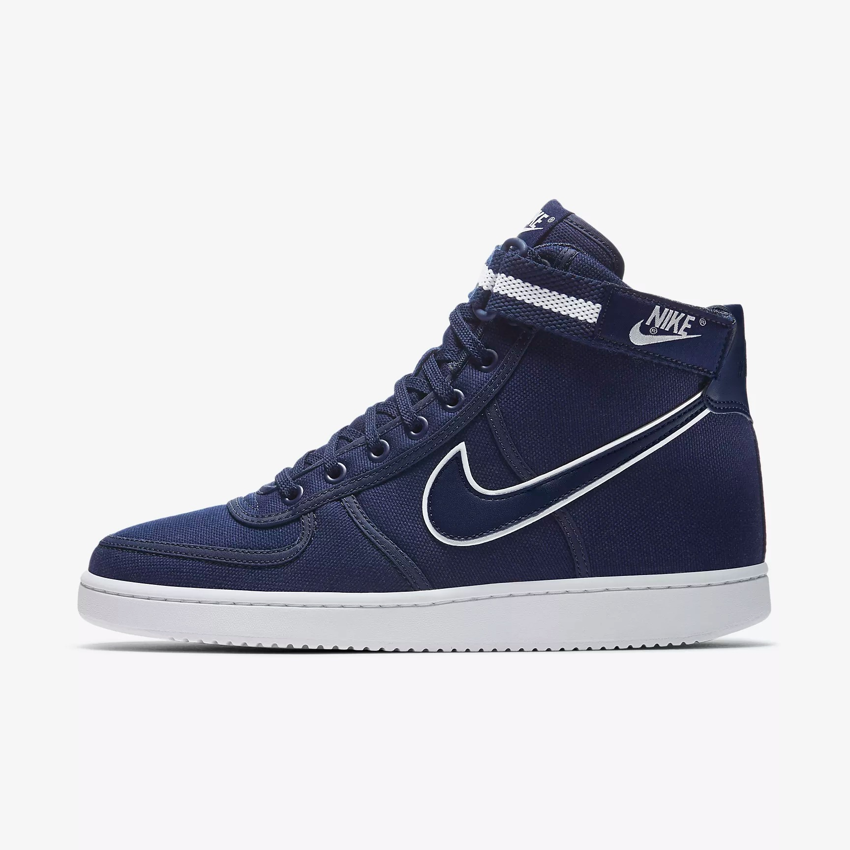 nike vandal high supreme sneakers sport shoes athletic shoes and sneakers. Black Bedroom Furniture Sets. Home Design Ideas