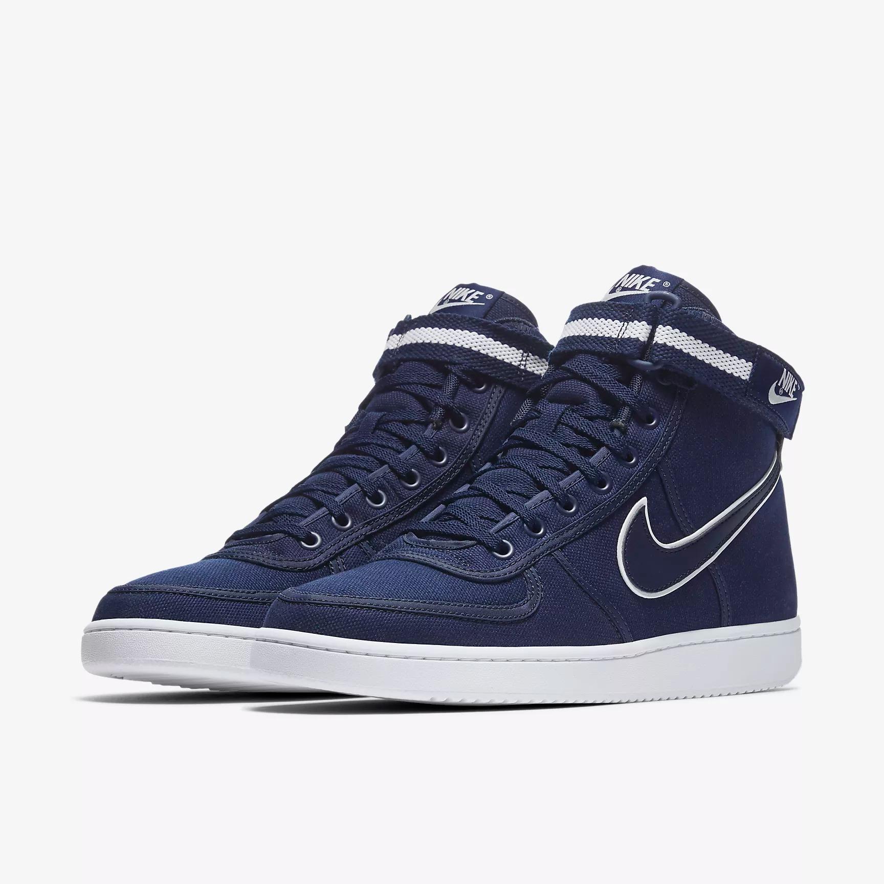 Nike Supreme Majestic Shoes