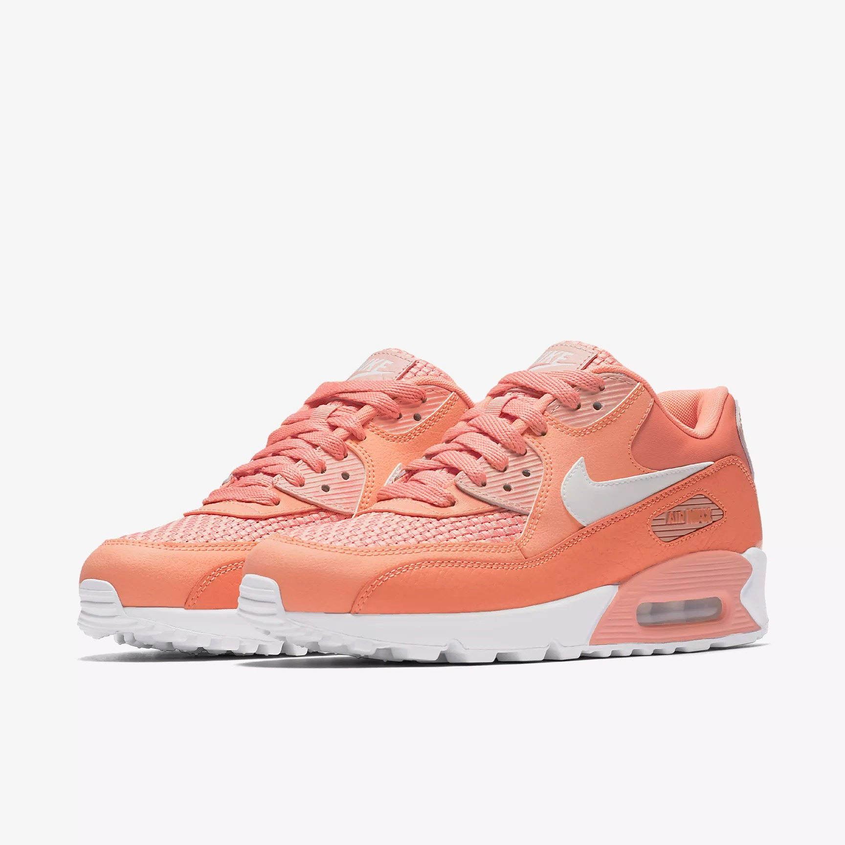 best website 597c8 8e6b8 Nike Wmns Air Max 90 SE Sneakers - SPORT SHOES Lifestyle Shoes   Sneakers -  Superfanas.lt