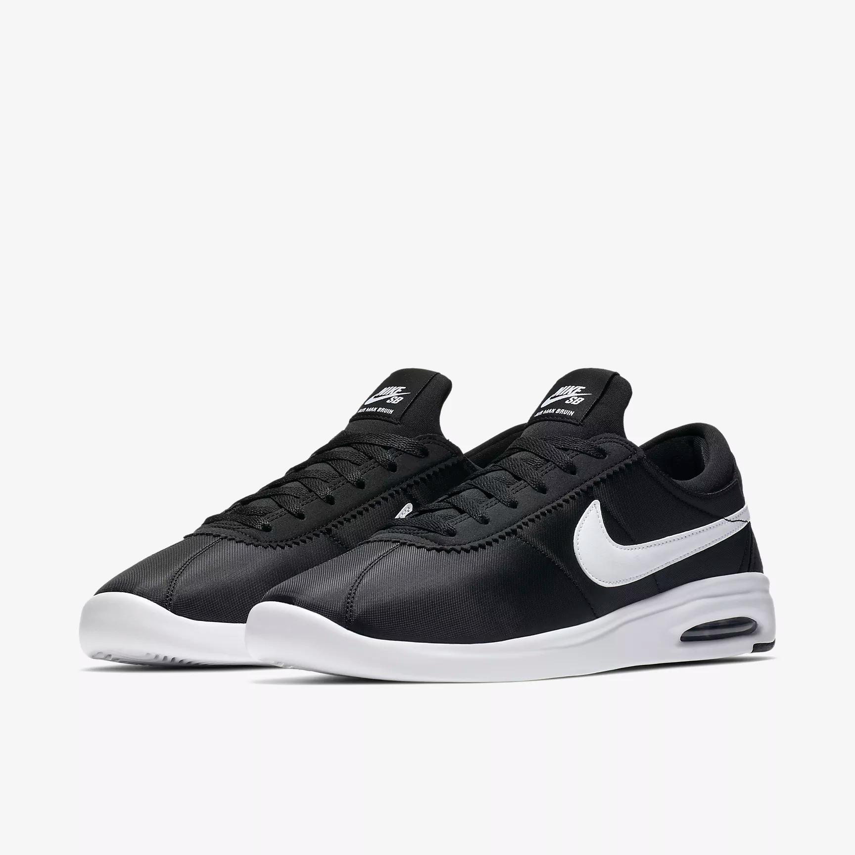 76e0381b205 Nike SB Air Max Bruin Vapor TXT Sneakers - SPORT SHOES Lifestyle Shoes