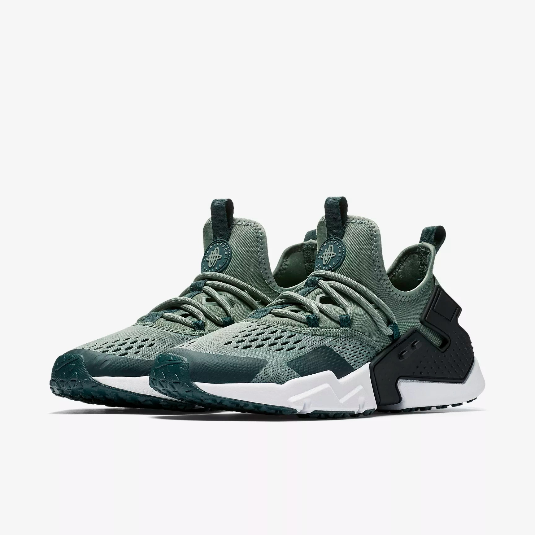b486ff1ef362 Nike Air Huarache Drift Breathe Sneakers - SPORT SHOES Lifestyle Shoes