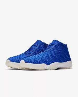 a4fdbc669e23 ... good air jordan future hyper royal sneakers 73676 f7bd6