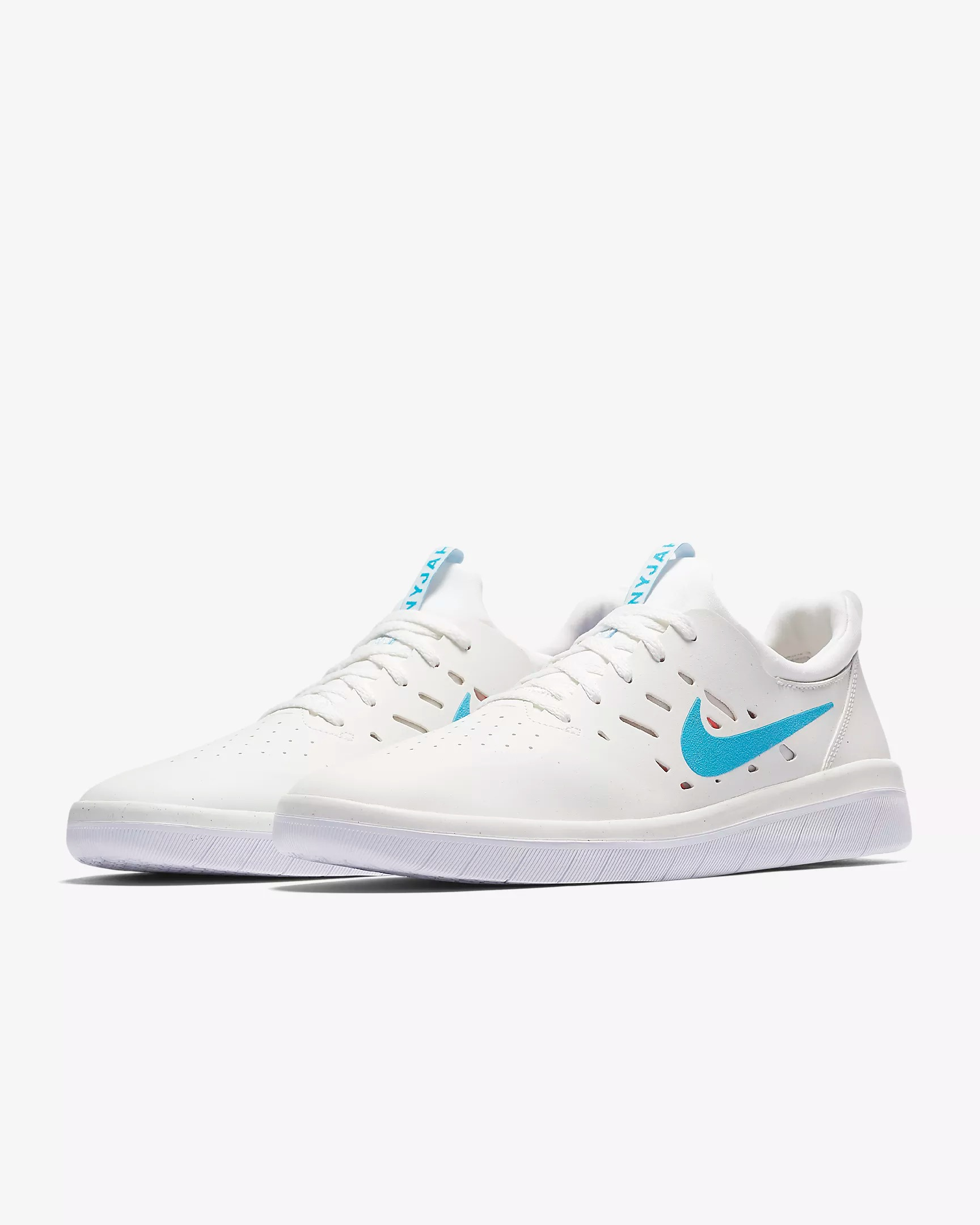 best sneakers a74af 31e3b Nike SB Nyjah Free Sneakers - SPORT SHOES Lifestyle Shoes  Sneakers -  Superfanas.lt