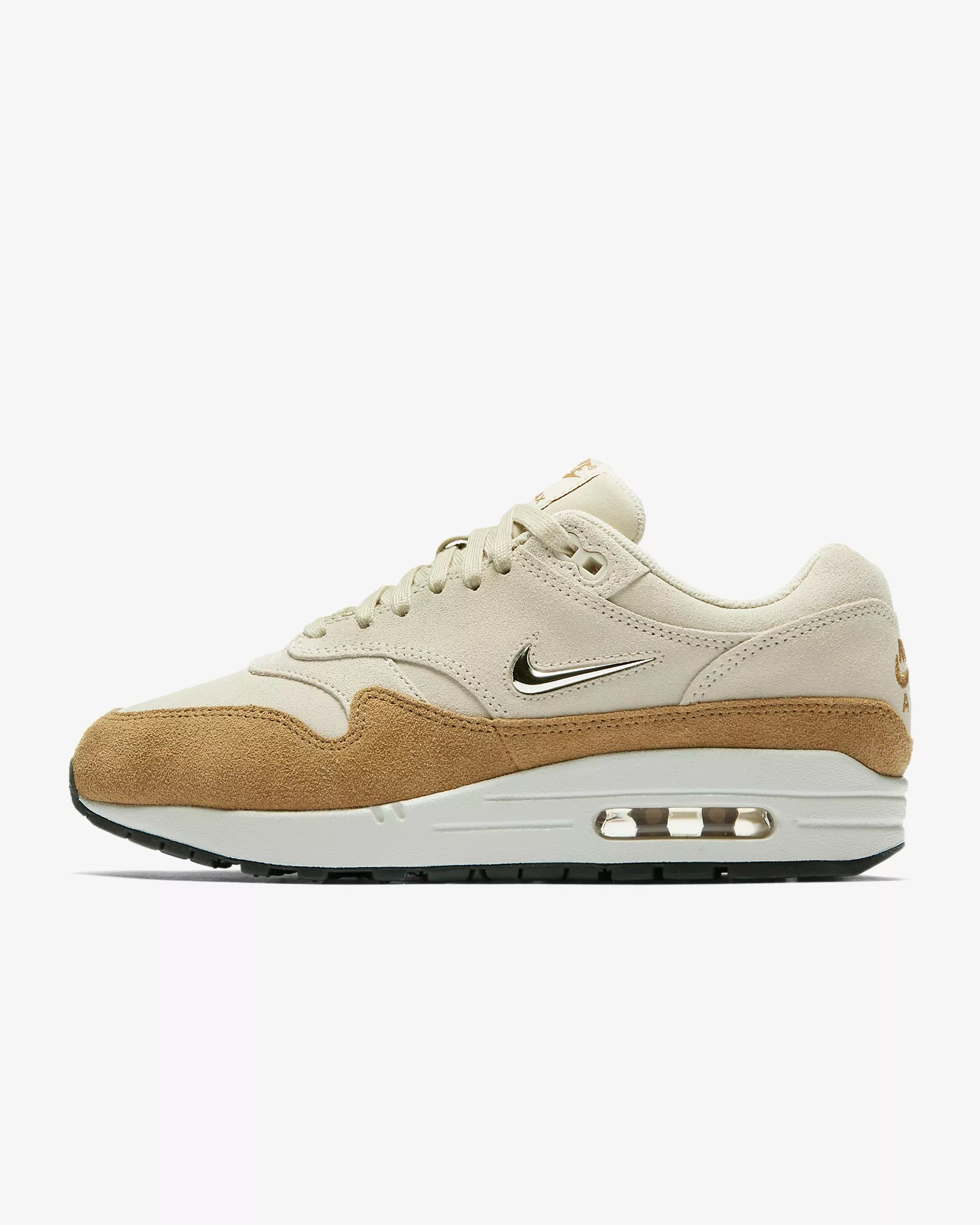 nike wmns air max 1 premium sc sneakers sport shoes. Black Bedroom Furniture Sets. Home Design Ideas
