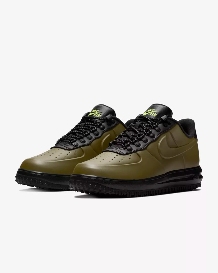 finest selection 4d400 54107 Nike Lunar Force 1 Duckboot Low - SPORT SHOES Lifestyle Shoes   Sneakers -  Superfanas.lt