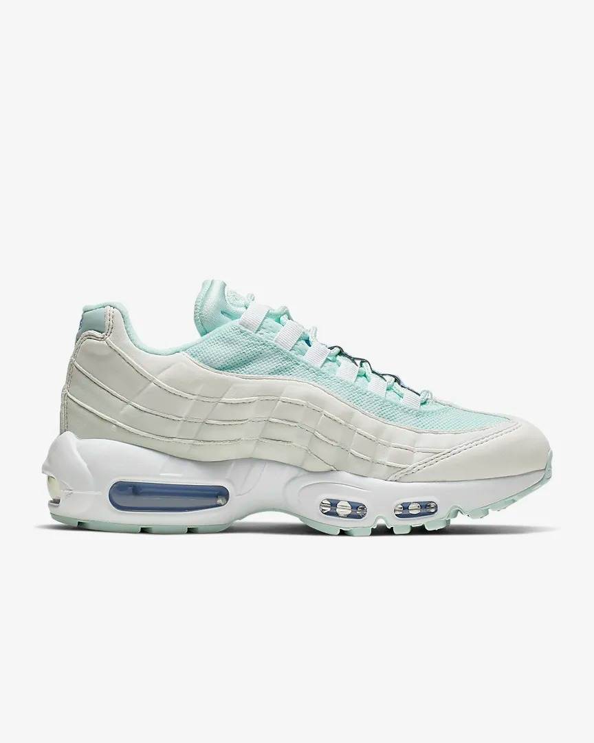 Nike Air Shoes Wmns 95 Max LifestyleSneakers Sport BoCQrdWex