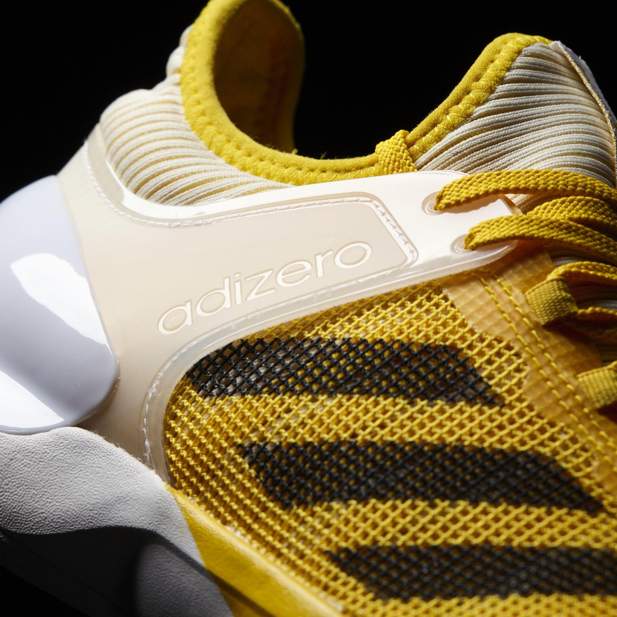online retailer d6990 d602b adidas adizero Ubersonic 2 Tennis Shoes