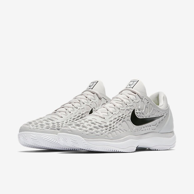 71372c10e1076 Nike Air Zoom Cage 3 Clay Tennis Shoes - SPORT SHOES TENNIS SHOES -  Superfanas.lt